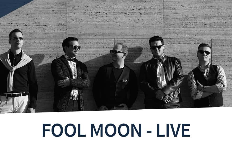 Fool Moon Club Konzert Image