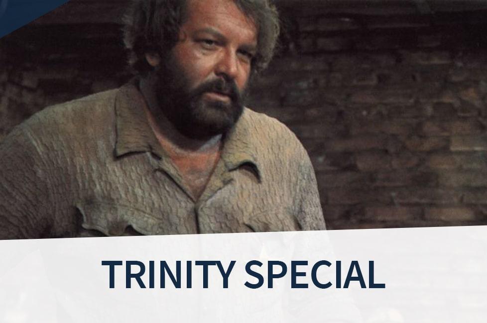 Trinity Spezial  Image