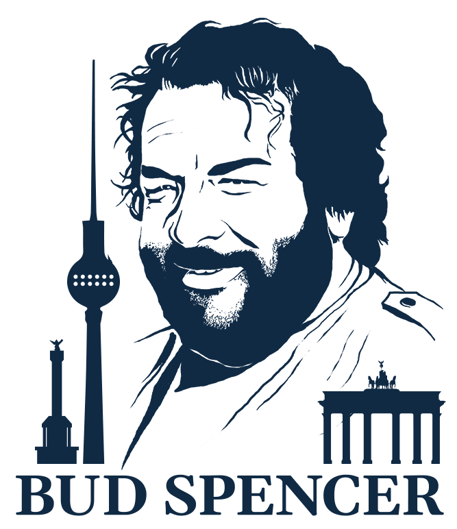 Logo Bud Spencer