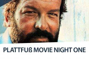 Event Ticket Plattfuß Movie Night One